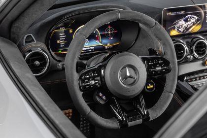 2020 Mercedes-AMG GT Black Series 84