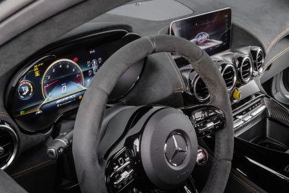 2020 Mercedes-AMG GT Black Series 85