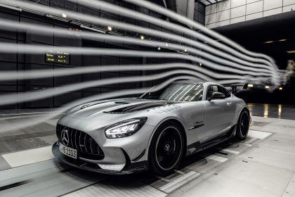 2020 Mercedes-AMG GT Black Series 91
