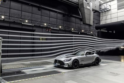 2020 Mercedes-AMG GT Black Series 92