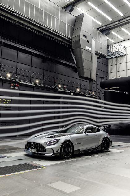 2020 Mercedes-AMG GT Black Series 93