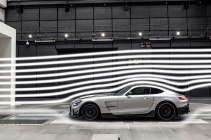 2020 Mercedes-AMG GT Black Series 95