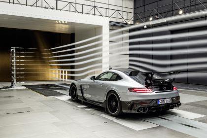 2020 Mercedes-AMG GT Black Series 98