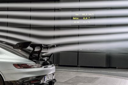 2020 Mercedes-AMG GT Black Series 103