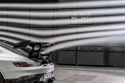 2020 Mercedes-AMG GT Black Series 104