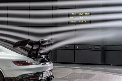 2020 Mercedes-AMG GT Black Series 105