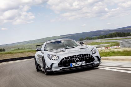 2020 Mercedes-AMG GT Black Series 106