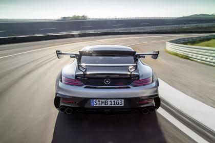 2020 Mercedes-AMG GT Black Series 108