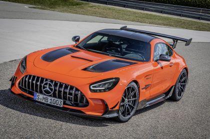 2020 Mercedes-AMG GT Black Series 110