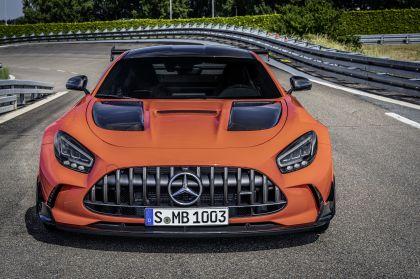 2020 Mercedes-AMG GT Black Series 111