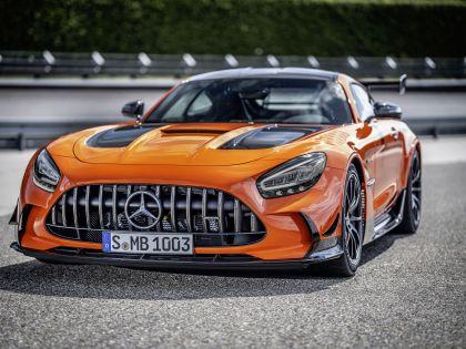 2020 Mercedes-AMG GT Black Series 113