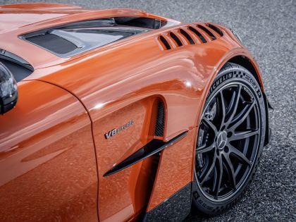 2020 Mercedes-AMG GT Black Series 114