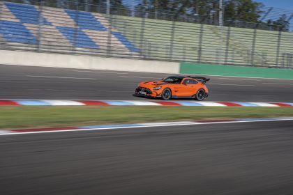 2020 Mercedes-AMG GT Black Series 115