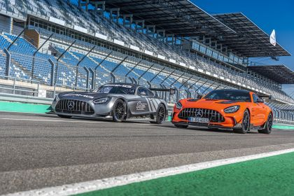 2020 Mercedes-AMG GT Black Series 119