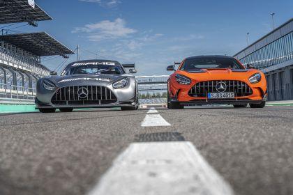 2020 Mercedes-AMG GT Black Series 124