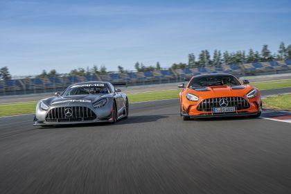 2020 Mercedes-AMG GT Black Series 125
