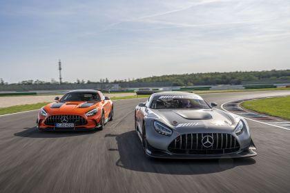 2020 Mercedes-AMG GT Black Series 129
