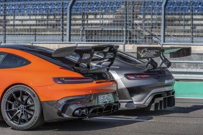 2020 Mercedes-AMG GT Black Series 132