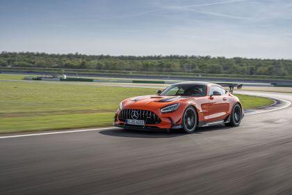 2020 Mercedes-AMG GT Black Series 136
