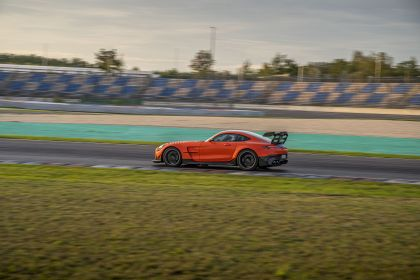 2020 Mercedes-AMG GT Black Series 142
