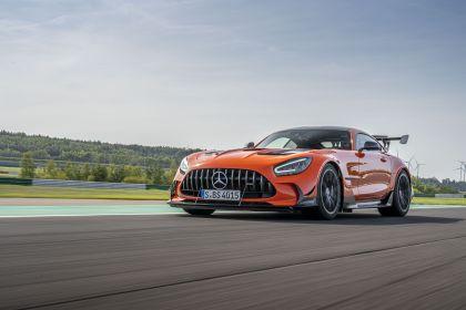 2020 Mercedes-AMG GT Black Series 147