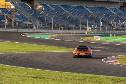 2020 Mercedes-AMG GT Black Series 155