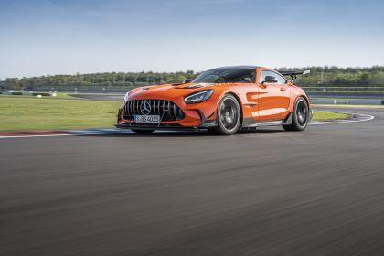 2020 Mercedes-AMG GT Black Series 158