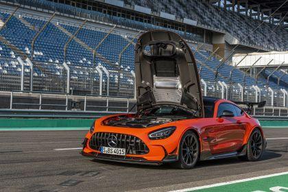 2020 Mercedes-AMG GT Black Series 162