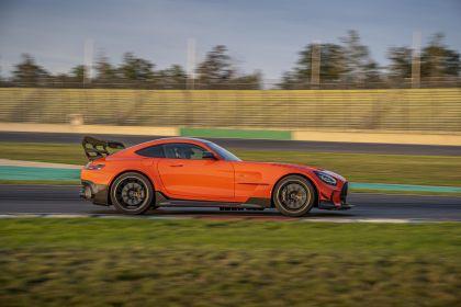 2020 Mercedes-AMG GT Black Series 166