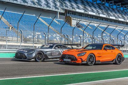 2020 Mercedes-AMG GT Black Series 168