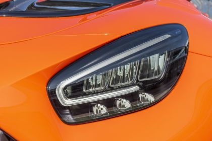 2020 Mercedes-AMG GT Black Series 170