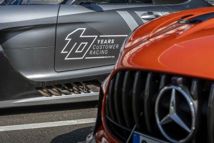 2020 Mercedes-AMG GT Black Series 173
