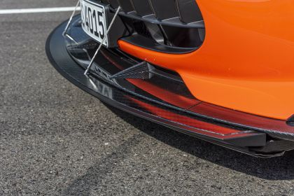 2020 Mercedes-AMG GT Black Series 175