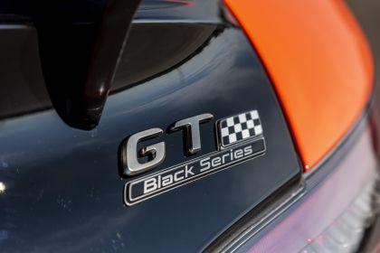 2020 Mercedes-AMG GT Black Series 180