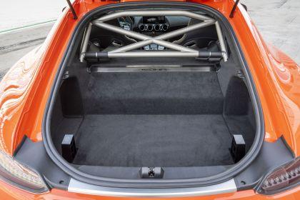 2020 Mercedes-AMG GT Black Series 181