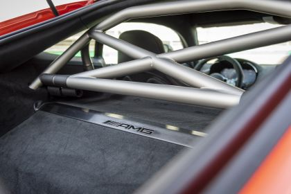 2020 Mercedes-AMG GT Black Series 183