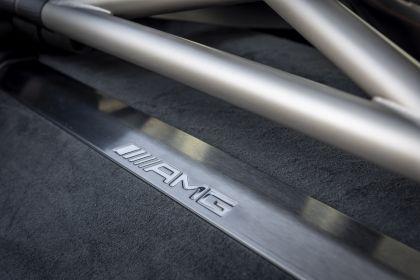 2020 Mercedes-AMG GT Black Series 184