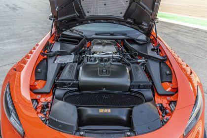 2020 Mercedes-AMG GT Black Series 186