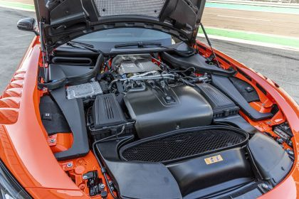 2020 Mercedes-AMG GT Black Series 187