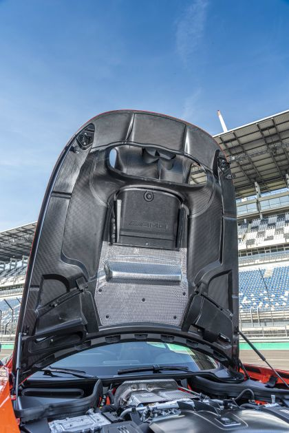 2020 Mercedes-AMG GT Black Series 188