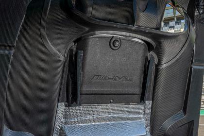 2020 Mercedes-AMG GT Black Series 189