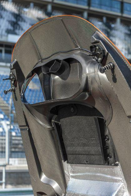 2020 Mercedes-AMG GT Black Series 190