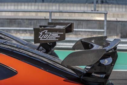 2020 Mercedes-AMG GT Black Series 192