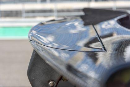 2020 Mercedes-AMG GT Black Series 193