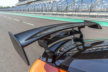 2020 Mercedes-AMG GT Black Series 195