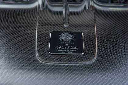 2020 Mercedes-AMG GT Black Series 199