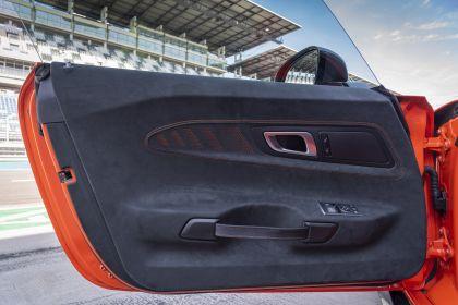 2020 Mercedes-AMG GT Black Series 200