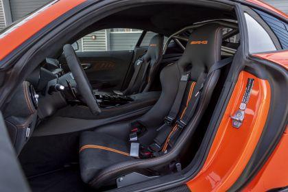 2020 Mercedes-AMG GT Black Series 202