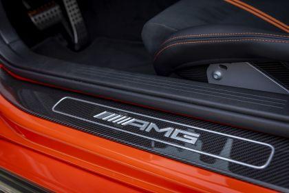2020 Mercedes-AMG GT Black Series 203