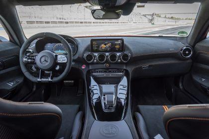2020 Mercedes-AMG GT Black Series 204